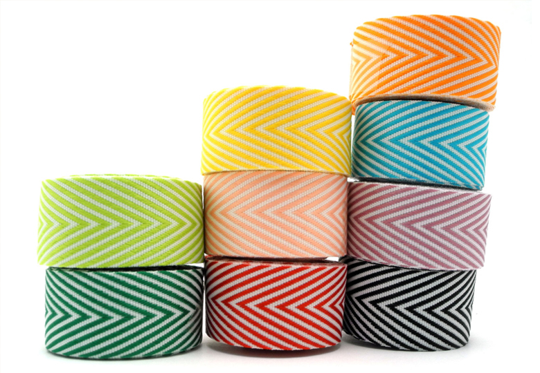 Twill Tape Garments Accessories Manufacturer in Gazipur, Bangladesh