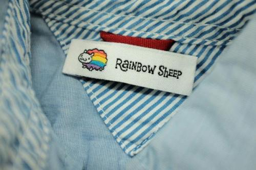 Woven Label Supplier & Manufacturer Company in Tongi Gazipur