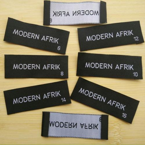 Woven Label Supplier & Manufacturer Company in Tongi Dhaka